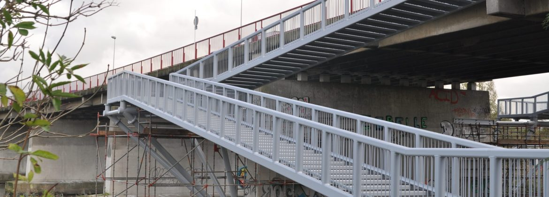Project loopbrug