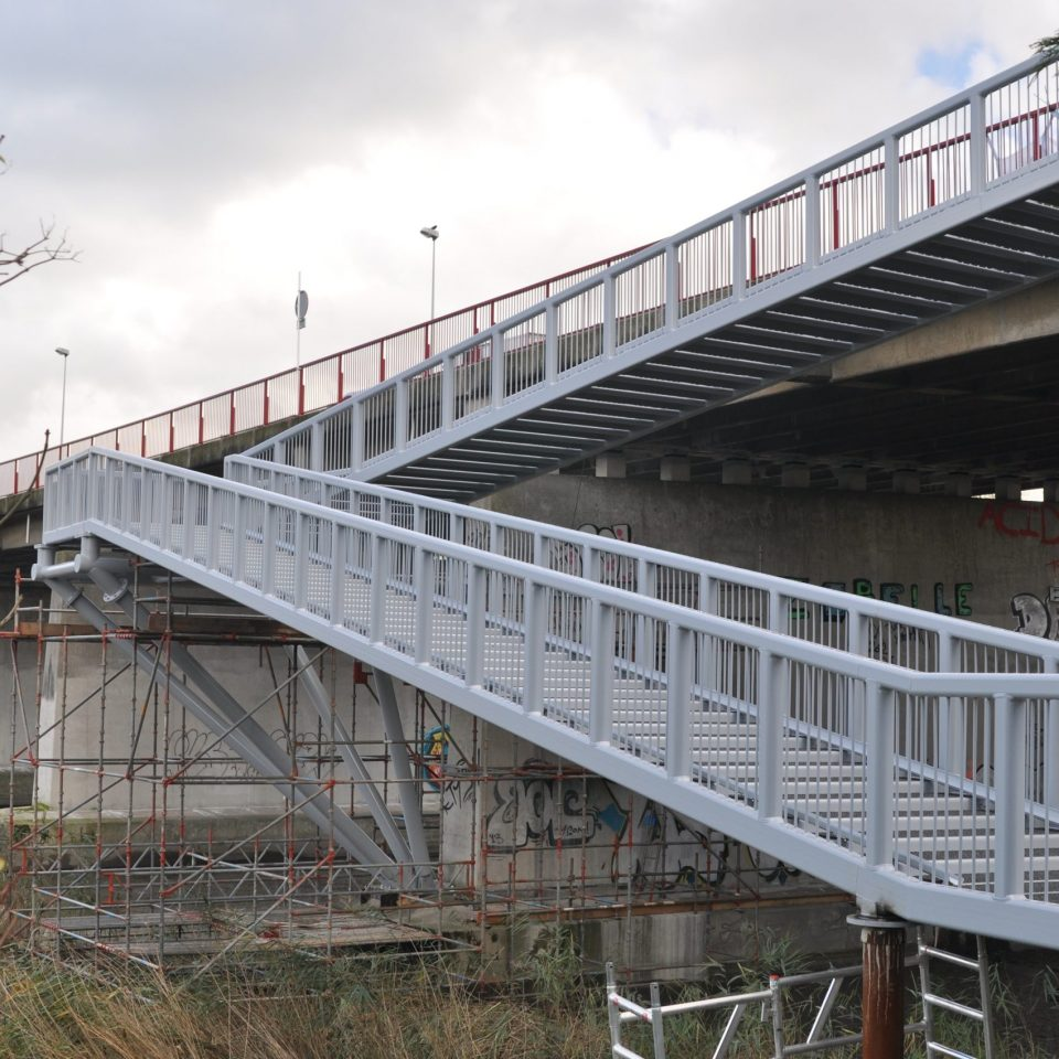 Project loopbrug